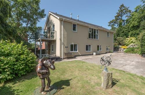 Last Minute Cottages - The School Bakehouse Apartment