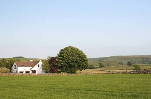 Last Minute Cottages - The Croft at Balmaha
