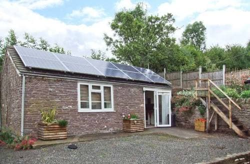 Last Minute Cottages - The Chocolate House