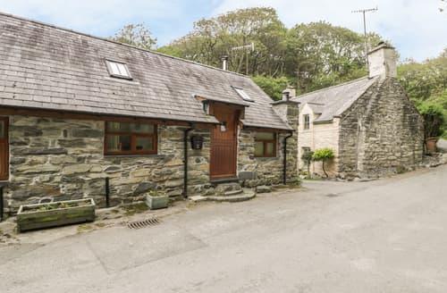 Last Minute Cottages - Hendoll Cottage 1