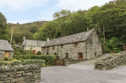 Last Minute Cottages - Hendoll Cottage 2