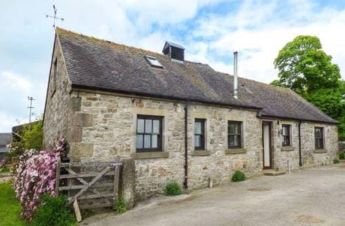 Last Minute Cottages - Croft House