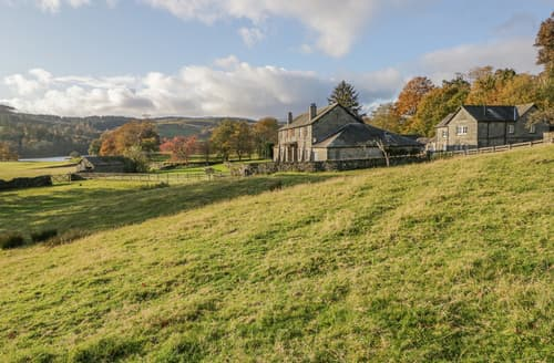 Last Minute Cottages - Coniston