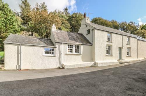 Last Minute Cottages - Leeward Cottage
