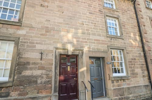 Last Minute Cottages - Stanfree House