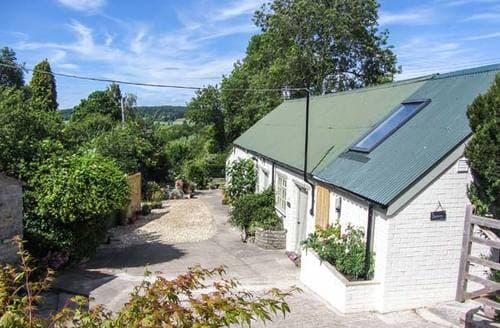 Last Minute Cottages - Bracken