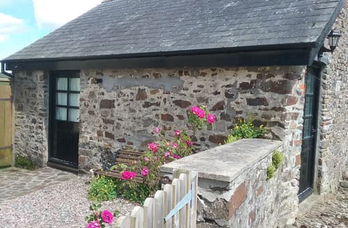 Last Minute Cottages - The Old Workshop