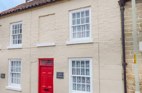 Last Minute Cottages - 12 Castlegate