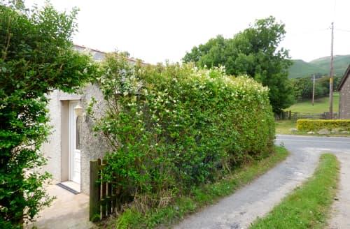 Last Minute Cottages - Hickory Cottage