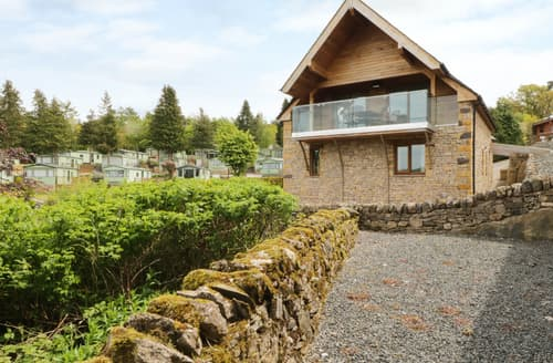 Last Minute Cottages - Elderbeck Lodge