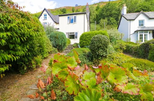 Last Minute Cottages - Swn Y Coed