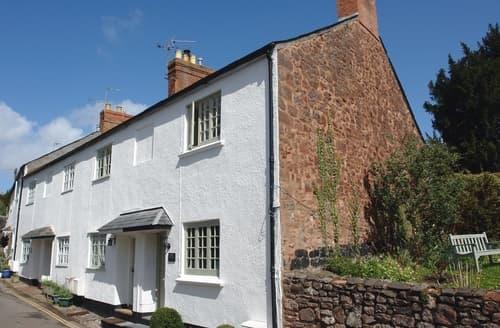 Last Minute Cottages - Bodkin Cottage