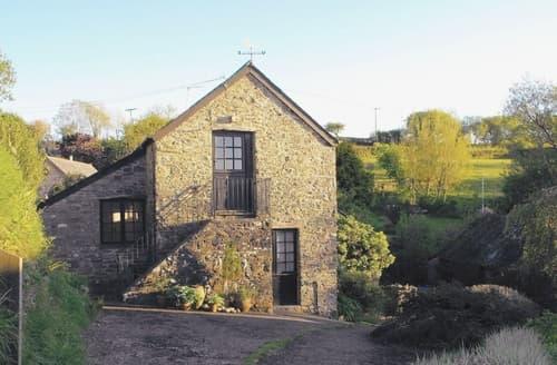 Last Minute Cottages - Heale Farm Cottage