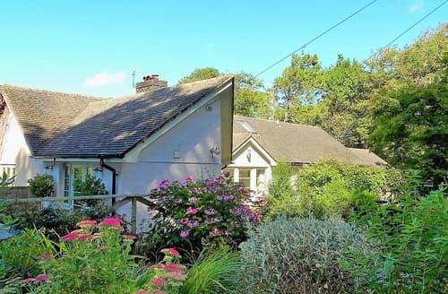 Last Minute Cottages - Gamehouse Cottage