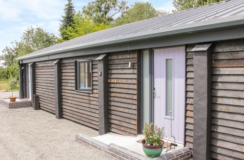 Last Minute Cottages - The Old Power House Cottage 2
