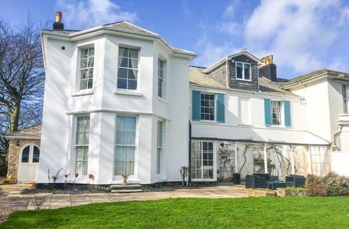Last Minute Cottages - Newton Cross House