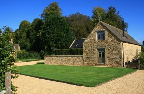 Last Minute Cottages - The Old Milking Barn