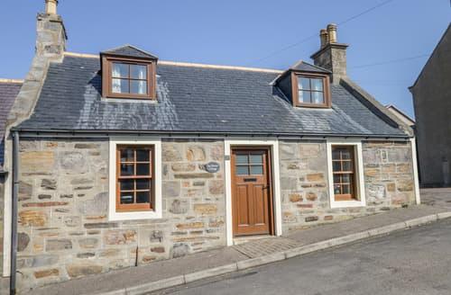 Last Minute Cottages - Sea Breeze Cottage