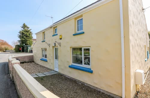 Last Minute Cottages - Vineyard Vale 8