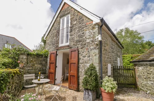 Last Minute Cottages - The Studio