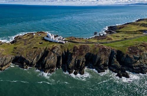 Last Minute Cottages - East Lighthouse Keeper's Cottage