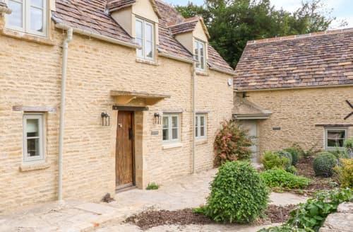 Last Minute Cottages - Easter Cottage
