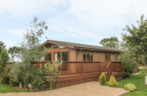 Last Minute Cottages - Bulmer Farm Lodge