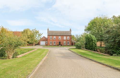 Last Minute Cottages - Acorn House