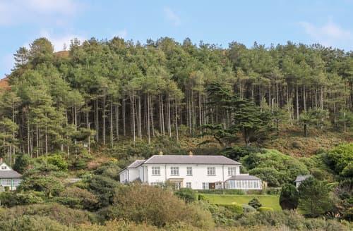 Last Minute Cottages - Brynmorwydd