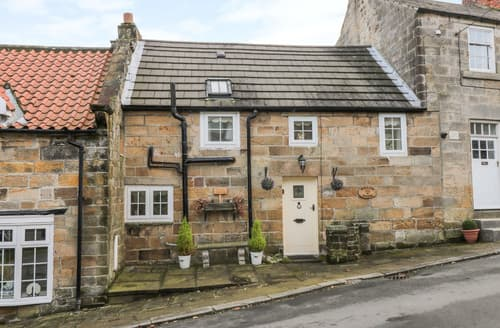 Last Minute Cottages - Willow Nook