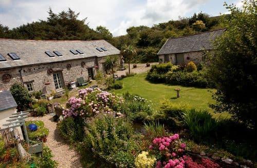 Big Cottages - Higher Mullacott Farm
