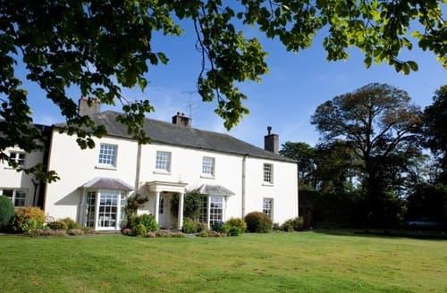Big Cottages - Emmett's Grange