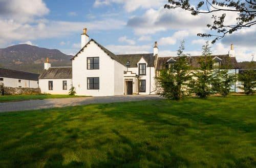 Big Cottages - Biallid House