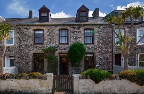 Big Cottages - Berwyn
