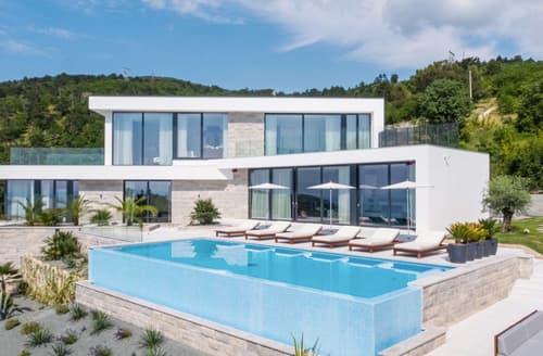 Last Minute Cottages - Villa Hadi