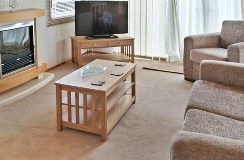 Snaptrip - Last minute cottages - Wonderful Polperro Lodge S9083 -