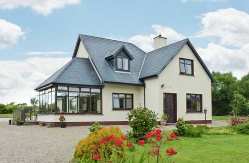 Snaptrip - Last minute cottages - Superb Wexford Cottage S9123 -