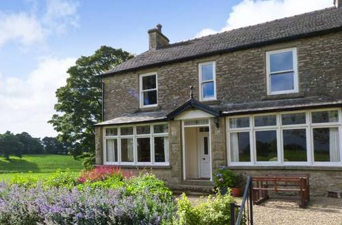 Snaptrip - Last minute cottages - Stunning Newbiggin On Lune Cottage S9130 -
