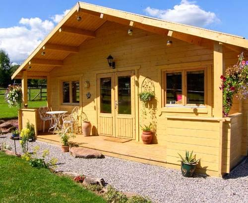 Evangeline's Cabin
