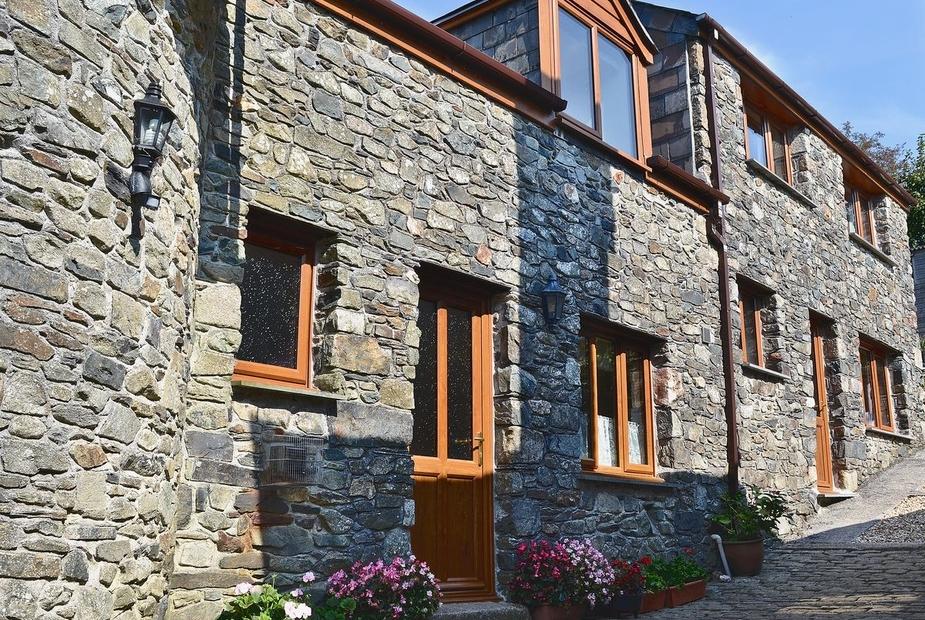 Kirkside Barn Exterior | Kirkside Barn, Mary Tavy, nr. Tavistock