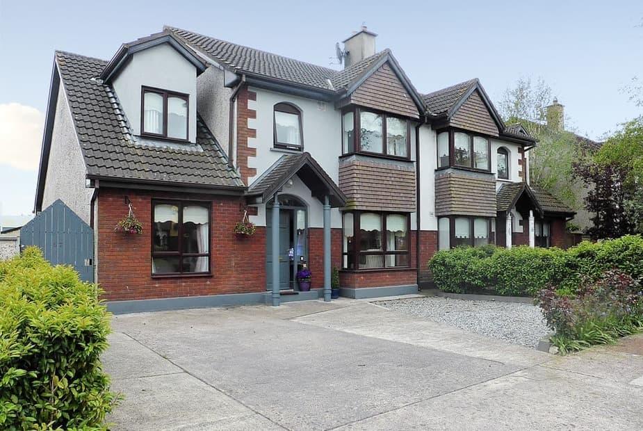 3 Spring Meadow, Dungarvan, Co Waterford - Property price