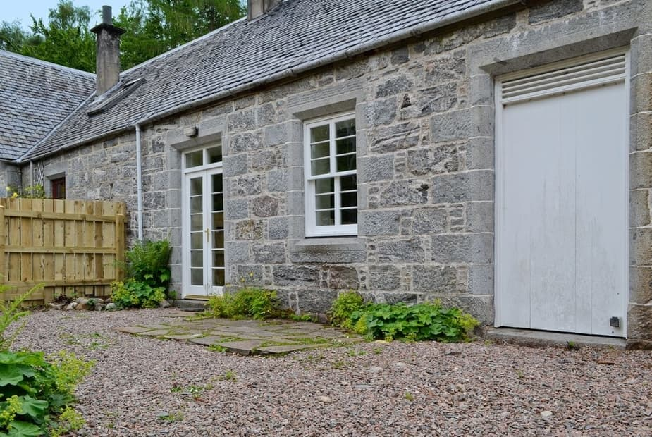 The Steading Exterior | The Steading, Glenfinnan, nr. Fort William