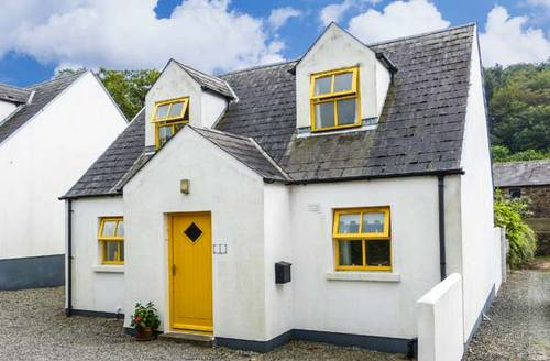 Snaptrip - Last minute cottages - Quaint New Ross Cottage S9371 -