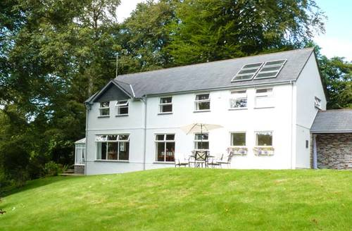 Snaptrip - Last minute cottages - Charming Camelford Cottage S9413 -