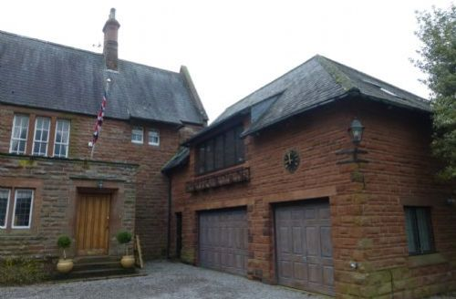 Snaptrip - Last minute cottages - Charming Carlisle Garth S830 - Lonning Garth, self catering near Carlisle, Lakes Cottage Holidays