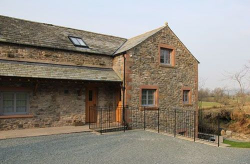Snaptrip - Last minute cottages - Exquisite Kendal Forge S831 - The Old Forge, self catering Hyning, near Kendal, Lakes Cottage Holidays
