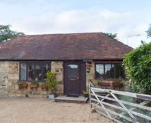 Snaptrip - Last minute cottages - Exquisite Crowborough Cottage S9478 -