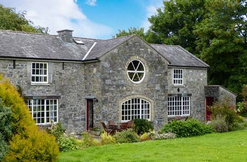 Snaptrip - Last minute cottages - Captivating Nenagh Cottage S9483 -