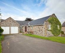 Snaptrip - Last minute cottages - Delightful Great Tosson Cottage S9512 -