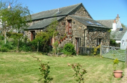 Snaptrip - Last minute cottages - Stunning Wigton Granary S832 - The Granary, Self catering cottage in Ruthwaite, Near Ireby